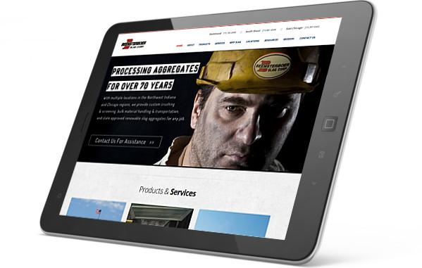 Beemslag website screenshot