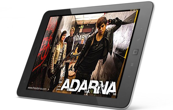 The Adarna photo